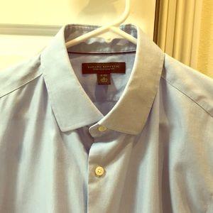 Banana Republic dress shirt in 15-15.5 M